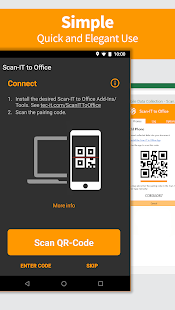 Mobile Data Collection - Scan-IT to Office