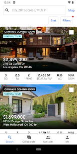 Compass Real Estate - Homes