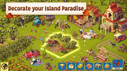 Pearl's Peril - Hidden Object Game screenshots 3