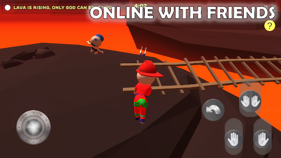 People Fall Flat On Human 4.31 Screenshots 7