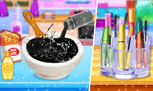 Makeup kit - Homemade makeup games for girls 2020 1.0.15 screenshots 7