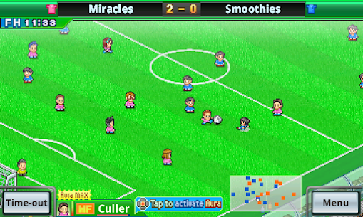 Pocket League Story 2 Mod Apk (Unlimited Money/Gold) 7