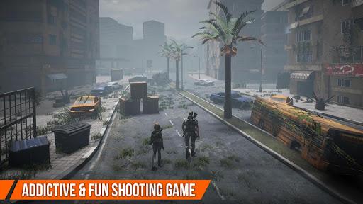 DEAD TARGET: Offline Zombie Games 4.58.0 screenshots 1