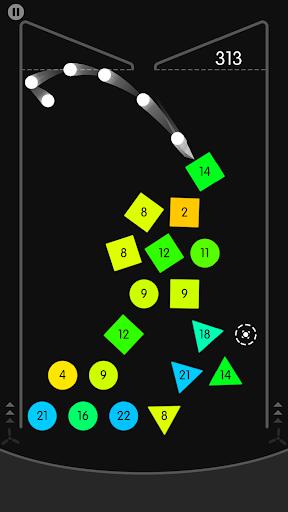 Physics Balls 1.19 screenshots 2