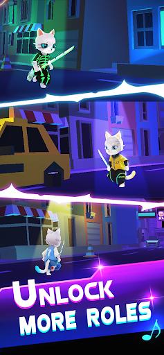 Blade Master : Sonic Cat 2 screenshots 14