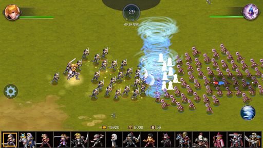 Miragine War 7.5.1 Screenshots 10