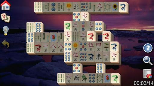 All-in-One Mahjong 1.6.0 screenshots 4