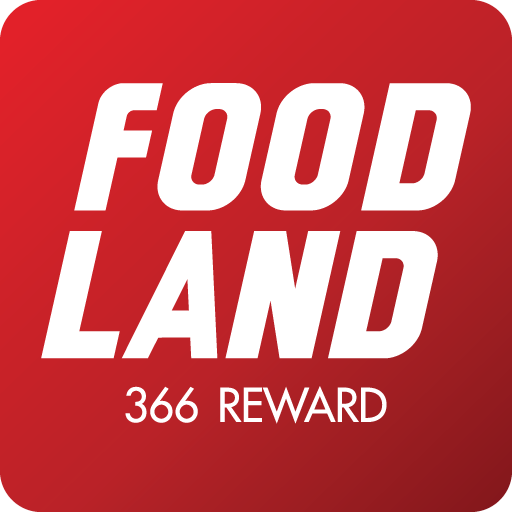Foodland 366 reward