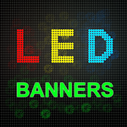 LED Banners - Text Scroller