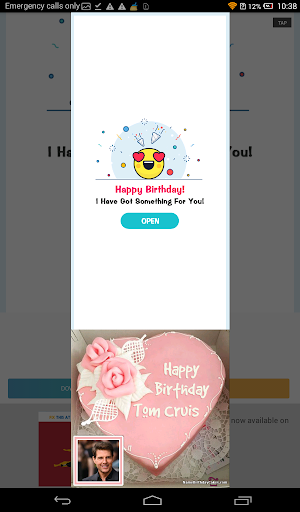 Birthday Cake With Name And Photo ud83cudf82 1.2 Screenshots 10