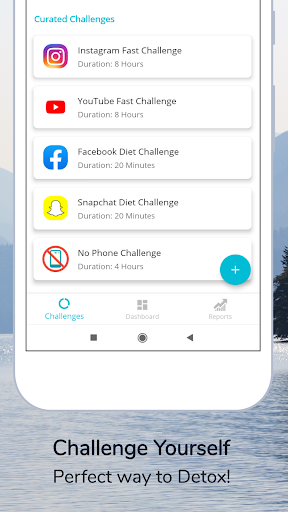 YourHour - Phone Addiction Tracker & Controller apktram screenshots 4