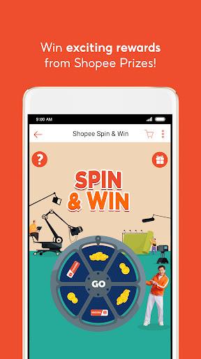 Shopee No.1 Online Platform android2mod screenshots 6