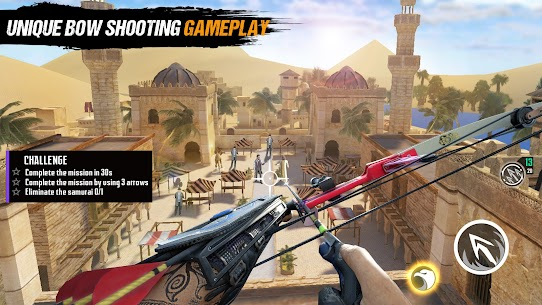 Ninja's Creed MOD 1