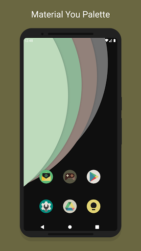 Acons - Icon Pack