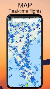 Air Traffic - flight tracker 14.3