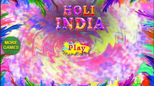 Holi India  screenshots 1