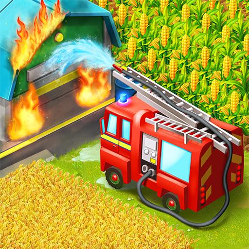 Baixar Mega Farm para Android