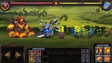 Epic Heroes War: Action + RPG + Strategy + PvPのおすすめ画像1