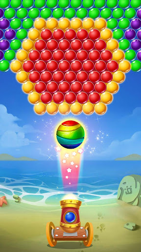 Bubble Shooter 110.0 screenshots 1