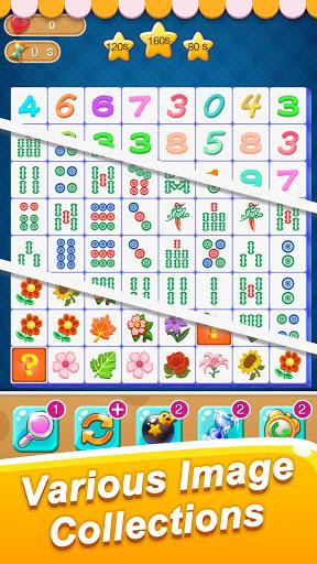 Fruit Connect: Onet Fruits, Tile Link Game Apkfinish screenshots 6
