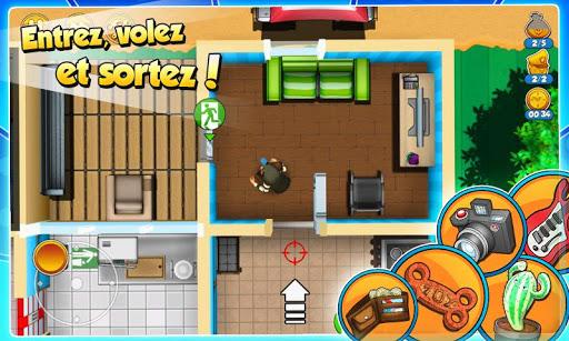 Robbery Bob 2: Double Trouble APK MOD (Astuce) screenshots 4