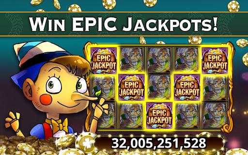 Slots: Epic Jackpot Slots Games Free & Casino Game 1.153 screenshots 5