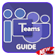 Guide For Teams : Calls and Meeting 2020