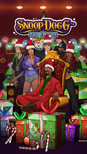 Snoop Dogg's Rap Empire screenshots 1