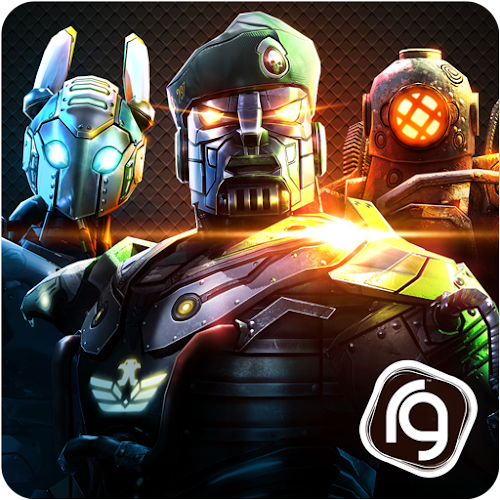 World Robot Boxing 2  (Mod) 1.5.786 mod
