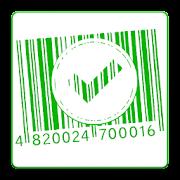 Barcode it Checker