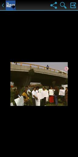 Foto do Free TV Satellite