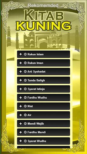 Kitab Kuning dan Terjemahan Terlengkap 3.17 screenshots 3