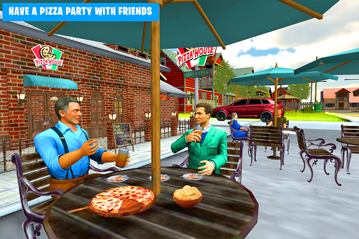 Virtual Caring Husband: Husband and Wife Simulator 3 screenshots 12
