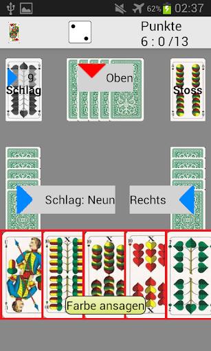 Watten Champion screenshots 4