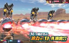 ウルトラ怪獣バトルブリーダーズのおすすめ画像2