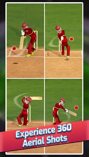 All Star Cricket 1.2.06 screenshots 3