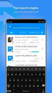 Free Download Manager – Download torrents, videos Apk Download 2