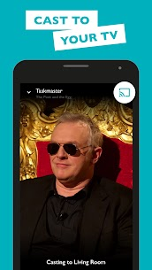 UKTV Play APK Download For Android 3