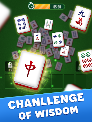 Mahjong Triple 3D - Tile Match Master 2.0.6 screenshots 9