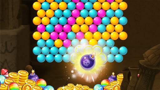 Bubble Pop Origin! Puzzle Game screenshots 6