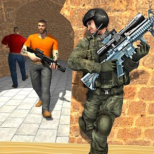 AntiTerrorist Shooting Mission 2020