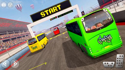 Ultimate Bus Racing: Bus Games  screenshots 7