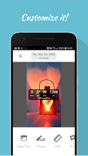 Wedding Countdown Widget screenshot thumbnail
