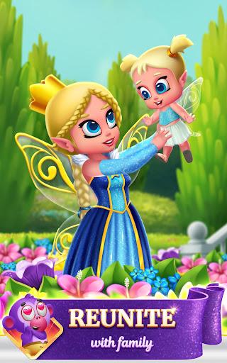 Princess Alice - Bubble Shooter Game 2.2 screenshots 18