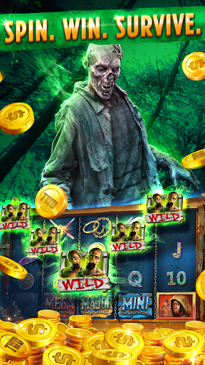 The Walking Dead: Free Casino Slots 224 screenshots 3