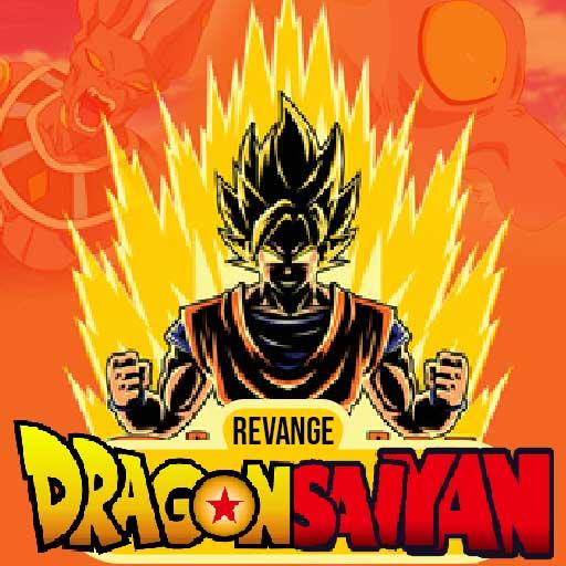 Baixar Dragon Super Saiyan Gods Revenge battle para Android