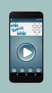 One Touch Draw Line - 2021 1.0 APK + Mod (Unlimited money) إلى عن على ذكري المظهر