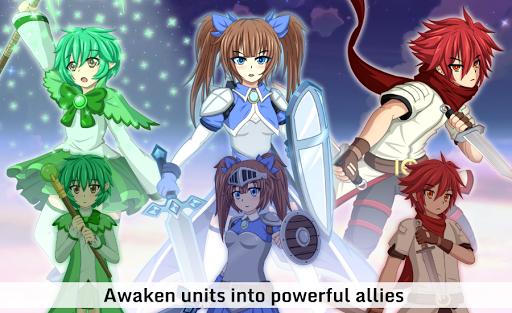 Gachaverse (RPG & Anime Dress Up) 0.7.8 Screenshots 2