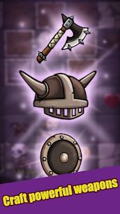 Dungeon Knights 1.34 Apk + Mod 5