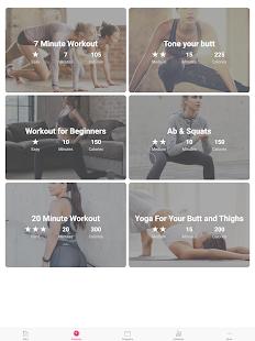 Booty Workout Program - Get A Bigger Butt